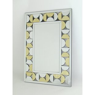 Ebern Designs Troncoso Accent Mirror