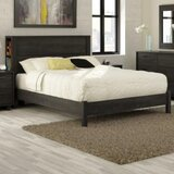 Fynn Full/Double Low Profile Platform Bed by South Shore