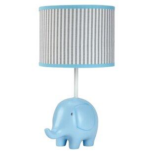 Zutano Elefant Blau 17
