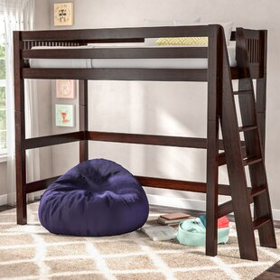 Isabelle Loft Bed by Viv + Rae