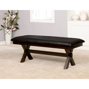 Bexley Wood Bench