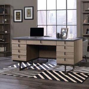 Verrill Executive Desk