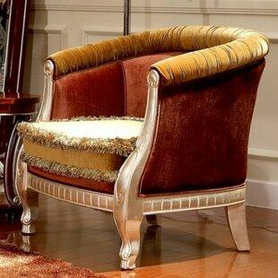 Orpheus Armchair by Astoria Grand