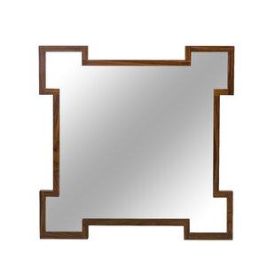 Resource Decor Boyd Empire Accent Mirror