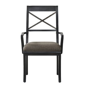 Clarisse Arm Chair by Laurel Foundry Modern Farmhouse