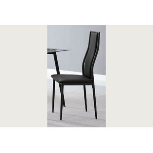 Arvizu Upholstered Dining Chair (Set of 4)