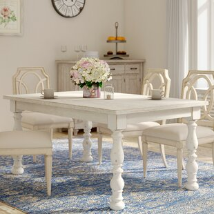 Artur Extending Dining Table by Birch Lane™ Heritage Best