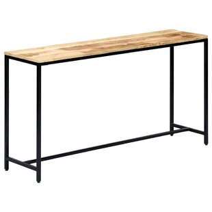 Hudgens Console Table By Symple Stuff