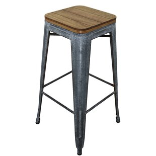 Manor 30.5 Bar Stool Williston Forge
