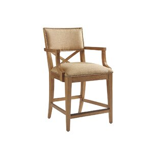Los Altos Bar  Counter Stool by Tommy Bahama Home