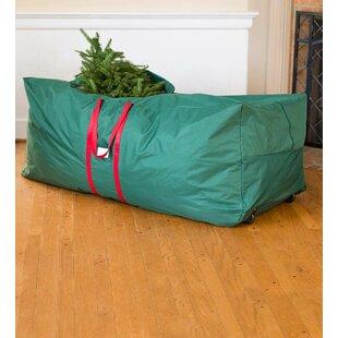 Heavy Duty Polyester Tree Storage Bag