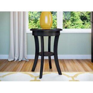 Jaworski End Table