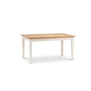 Isabelle Extendable Dining Table By August Grove