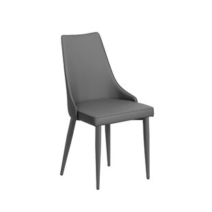 Penrith Upholstered Dining Chair (Set Of 2) By Mercury Row