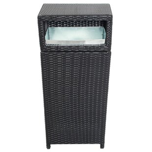 Benzara Outdoor Rattan and..