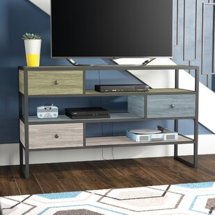 Weinstock TV Stand for TVs up to 70