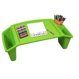 Eleah Kids Writing Table by Zoomie Kids