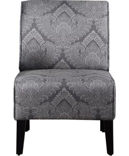 Online Reviews Rockwell Slipper Chair By Charlton Home