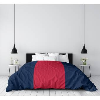 East Urban Home New Haven Home Sweet Single Reversible Comforter Wayfair