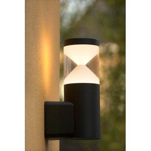 Teo LED Outdoor Sconce By Lucide