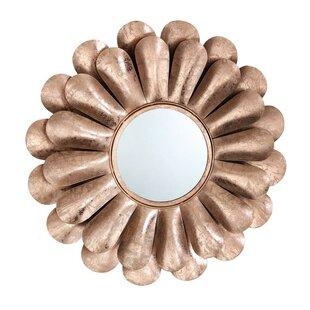 Bungalow Rose Shmuel Blossom Accent Mirror
