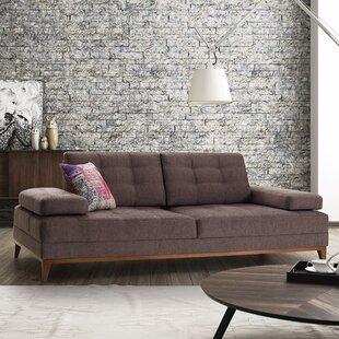 Charlesworth Sofa By Brayden Studio