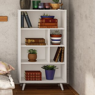 Cube Unit Bookcase Boahaus LLC
