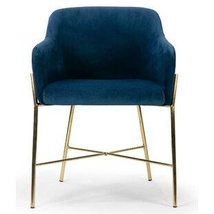 Vergas Upholstered Dining Chair