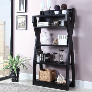 Hans Etagere Bookcase by Latitude Run Today Sale Only