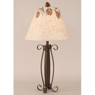Rustic Living 29 Table Lamp