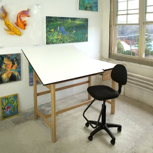Titan II Split Drafting Table