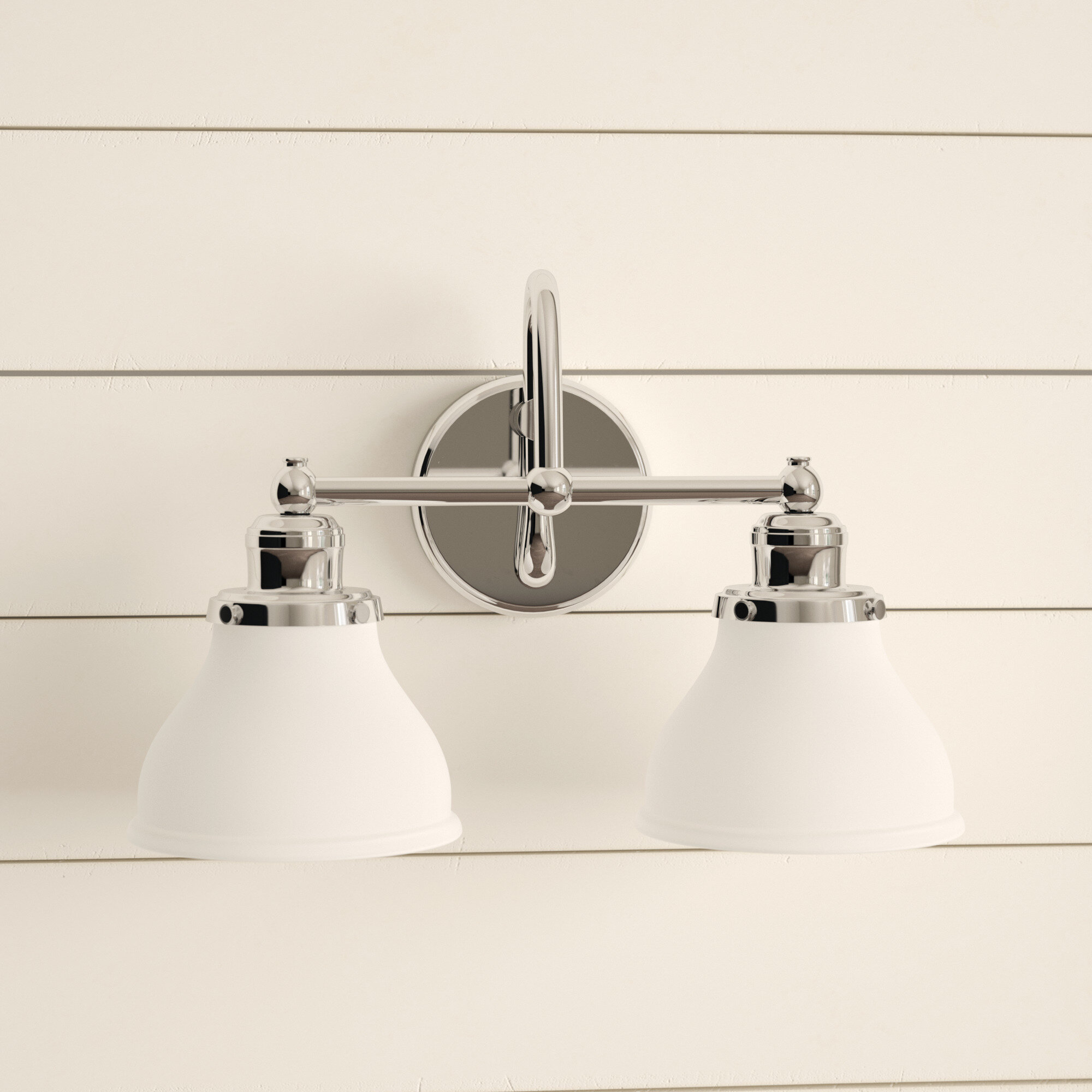 Atkinson 2 Light Vanity