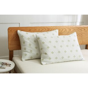 Drusilla Medium Bed Pillow