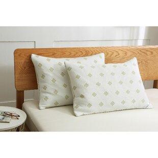 Elara Firm Bed Pillow ByAlwyn Home