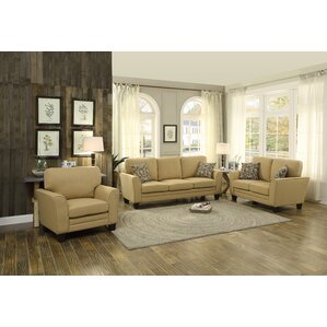St Philips Configurable Living Room Set by Latitude Run