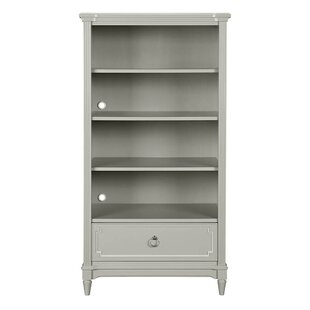 Stone & Leigh™ by Stanley Furniture Clementine Court Standard Bookcase