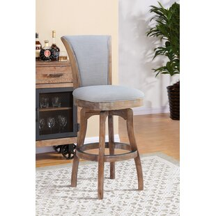 Shockley 30 Swivel Bar Stool