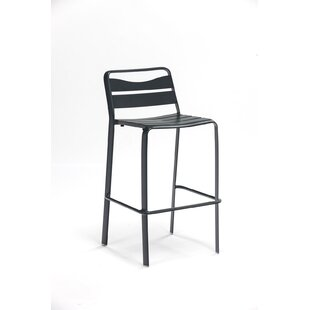 Sola 69cm Bar Stool (Set Of 2) By Sol 72 Outdoor