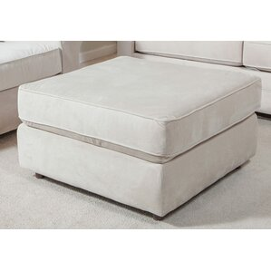 Jamestown Ottoman by Darby Home Co