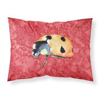 Bay Isle Home Ebenezer Flamingo Pillowcase Wayfair