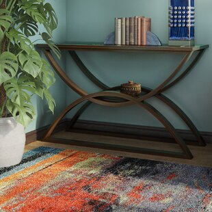Kanice Console Table by Wo..