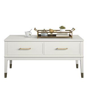 Westerleigh Lift Top Coffee Table By CosmoLiving By Cosmopolitan
