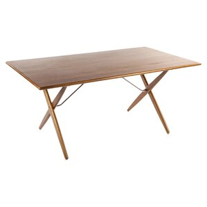 The Brabart Dining Table by dCOR design