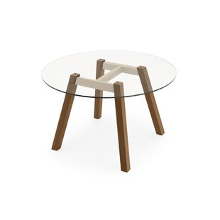 Wrought Studio Adaline Round Dining Table