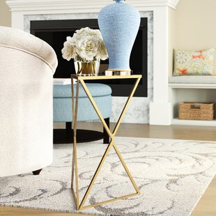 Woodville Nesting End Table