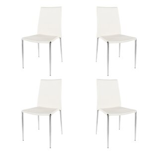 UrbanMod Parsons Chair (Set of 4)