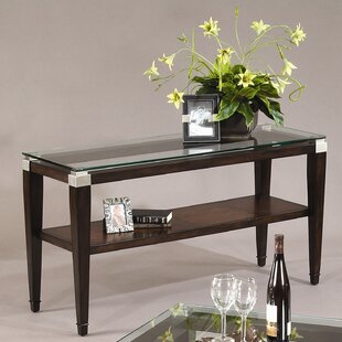 Cilegon Console Table By Latitude Run