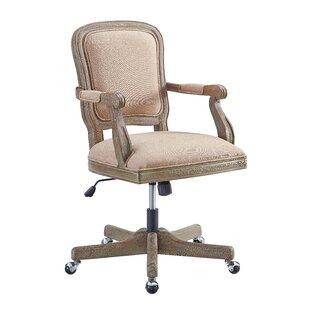 Akron Task Chair by Birch Lane™ Heritage