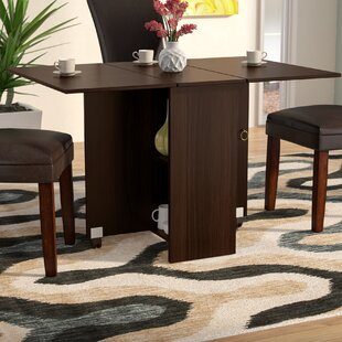 Natalie Extendable Dining Table Zipcode Design