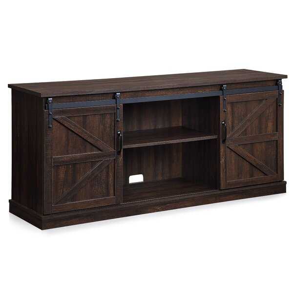 Zachery TV Stand for TVs up to 65 byLaurel Foundry Modern Farmhouse®